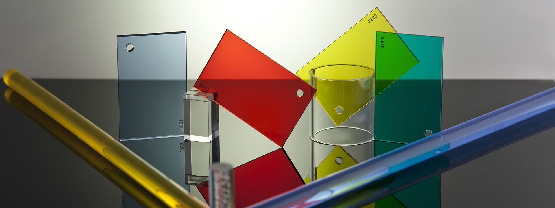PMMA XT – placi acrilice extrudate