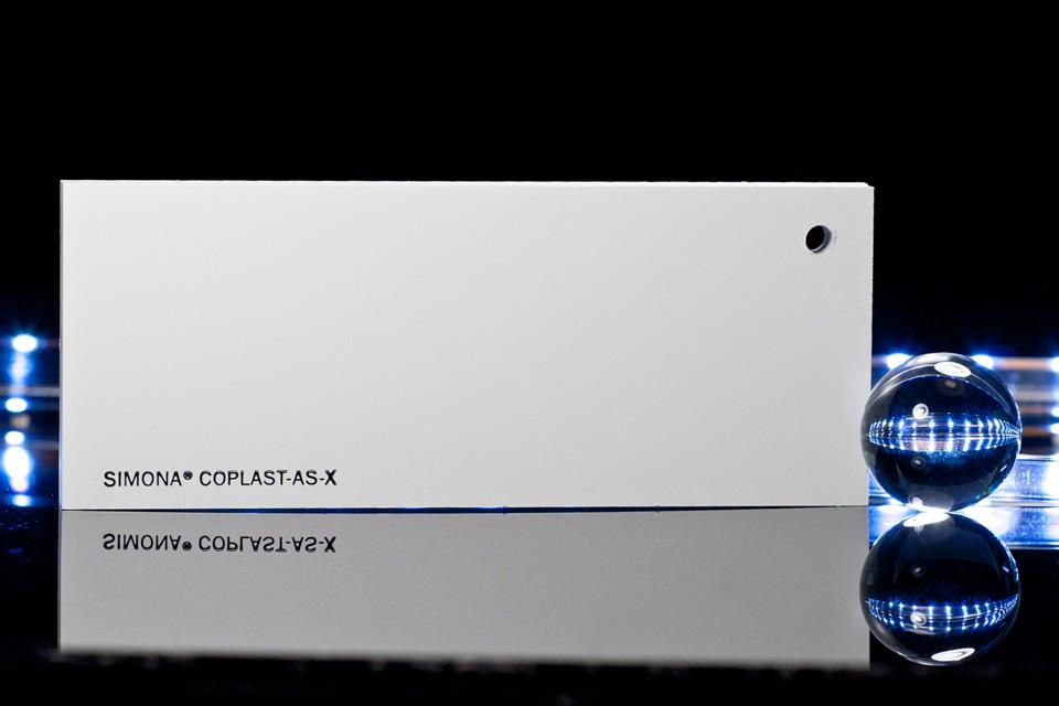 Coplast AS-X