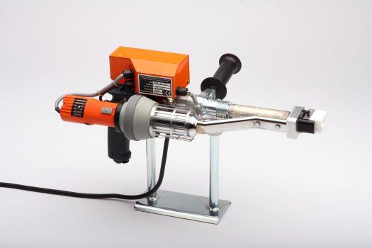 Welding extruder HSK18 RSX