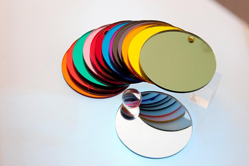 Oglinzi acrilice gama produse