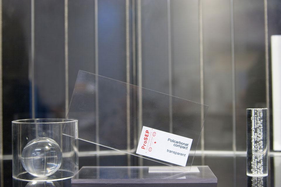 PC policarbonat compact
