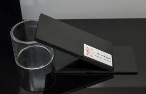 PE-100 neagra detaliu
