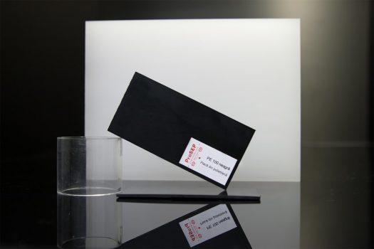 PE 100/PE-HD neagra – plăci din polietilena