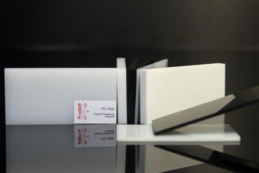 PE 1000 – Polyethylene sheets
