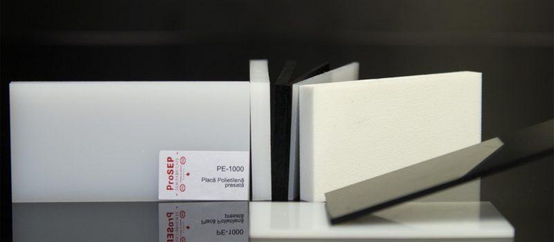 PE 1000 – Plăci din polietilenă