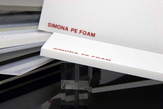 PE-FOAM – Plăci din polietilenă