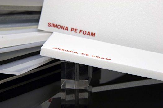 PE-FOAM – Polyethylene sheets