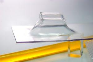 PET-G-placa termoformabila