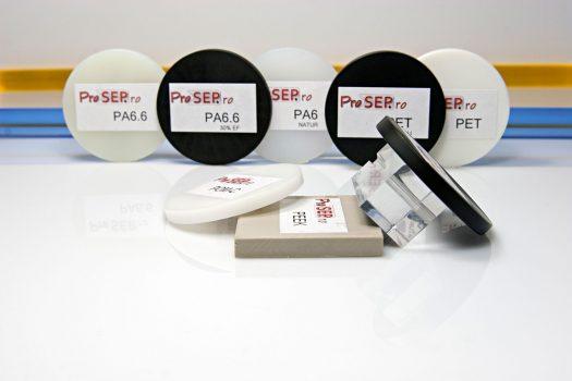 PET – Semifabricate din polietilena tereftalata