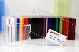 PMMA XT placa acrilica transparenta