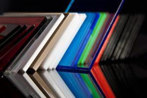 PMMA XT placa acrilica extrudata transparenta