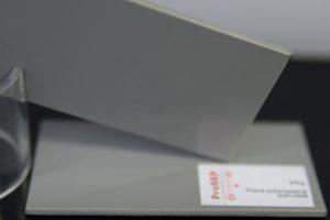 PPs placa polipropilena detaliu