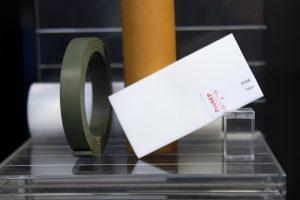 PTFE teflon semifabricate