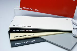PVC-CAW