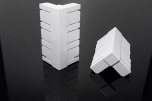 Profile PVC Colturi