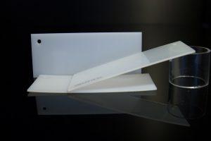 Simolife pe flex polietilena cu destinate scazuta