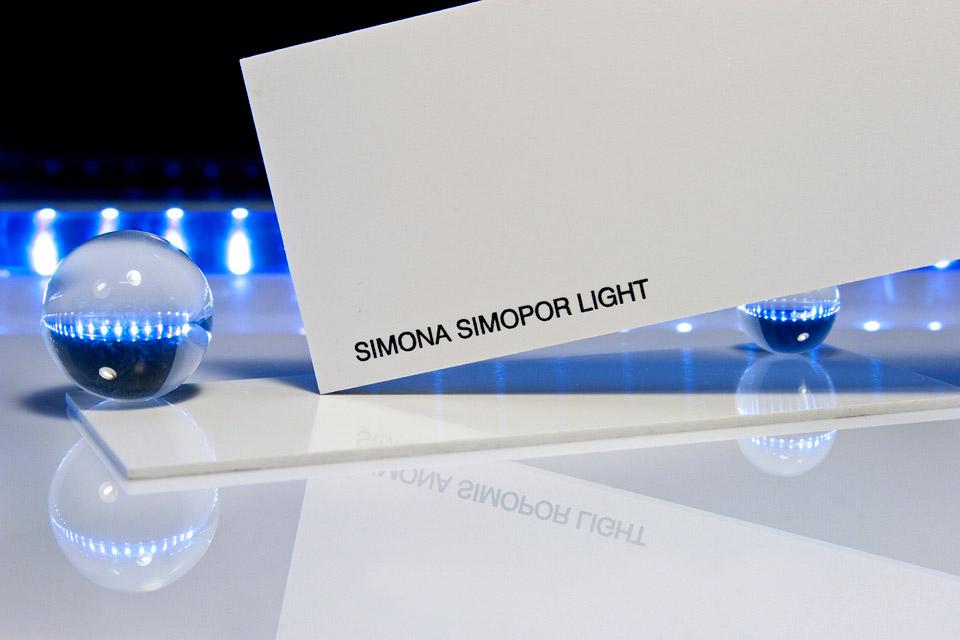 Simopor light placi pvc expandat