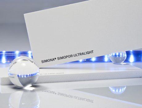 Simopor Ultralight – plăci rigide din PVC expandat