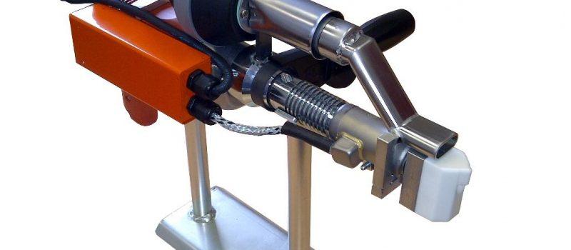 Extruder pentru sudura HSK10.2 DE compact