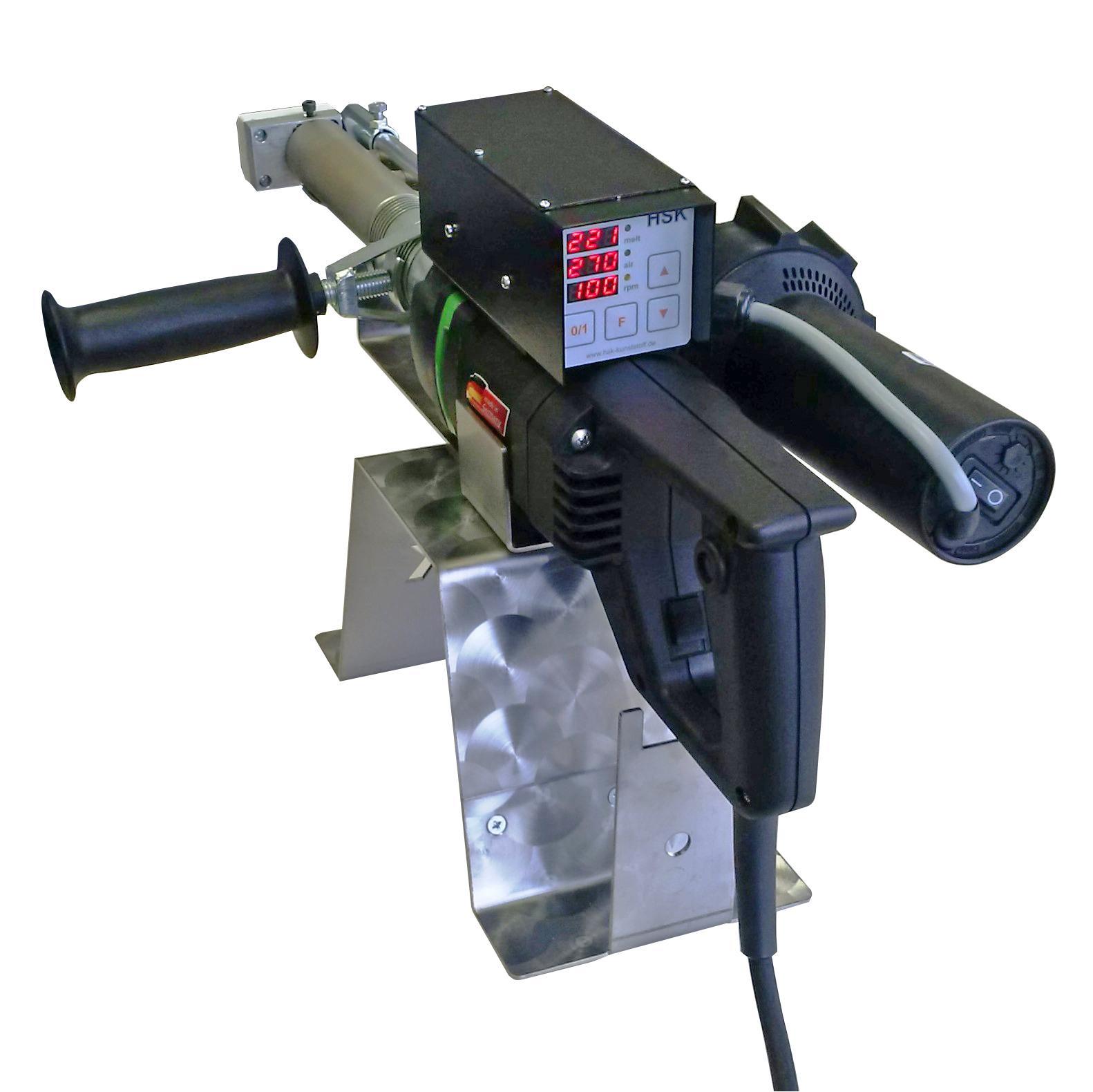Extruder pentru sudura HSK22 RSX DATA