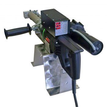 Welding extruder HSK28 RSX DATA