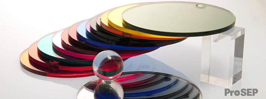 Acrylic Mirror PMMA Sheets
