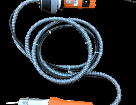 Instrument de sudură cu aer cald HSK 400