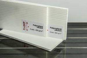 pp celulara placi polipropilena