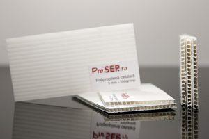 pp celulara polipropilena